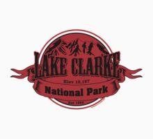 Lake Clark National Park, Alaska Kids Clothes