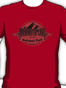 Mammoth Cave National Park, Kentucky T-Shirt
