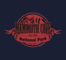 Mammoth Cave National Park, Kentucky Baby Tee
