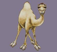 Hump Day Camel Kids Tee