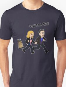 Rose and Nine shirt Unisex T-Shirt