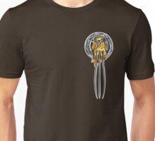 Hand of Logan Unisex T-Shirt