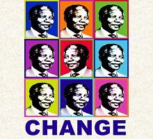 Nelson Mandela Hoodie