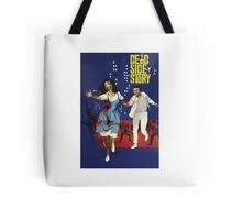 Dead Side Story Tote Bag