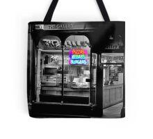 Neon Takeaway Tote Bag
