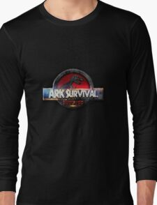 ARK JURASSIC EVOLVED Long Sleeve T-Shirt