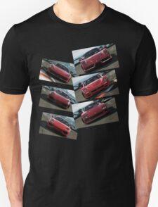 Ferrari Mood Unisex T-Shirt