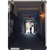 A cat iPad Case/Skin