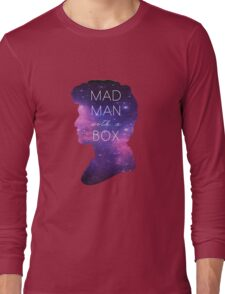 Madman With A Box Long Sleeve T-Shirt