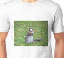 Fox Squirrel Unisex T-Shirt