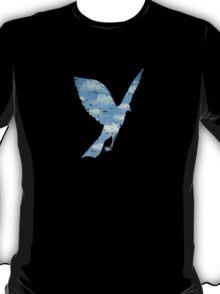 Surrealist Bird T-Shirt