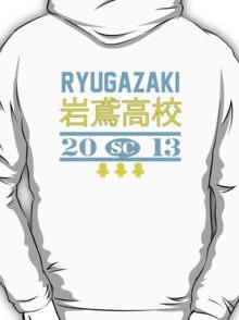 iwatobi sc rei T-Shirt