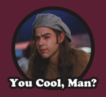 You Cool, Man? by FreonFilms