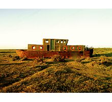 Noah's Ark - Blakeney Quay  Photographic Print