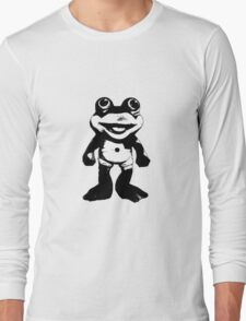 Leroy Peepers Long Sleeve T-Shirt