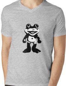 Leroy Peepers Mens V-Neck T-Shirt