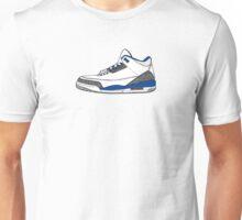 J3 True Blue Unisex T-Shirt