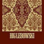 The Big Lebowski by jizzinmypants
