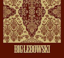 The Big Lebowski by jizzinmypants