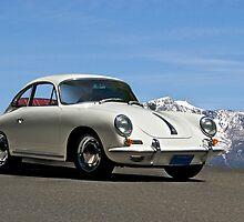1964 Porsche SC by DaveKoontz