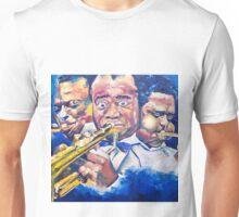 Chroma Compilation I Unisex T-Shirt
