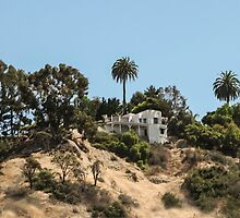House On The Hill by heatherfriedman