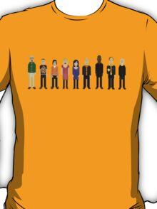 Breaking Bad - T-Shirt - Pixel. T-Shirt
