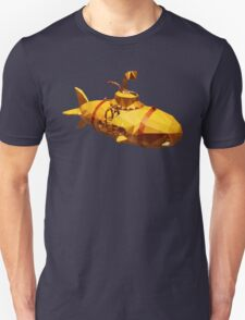 POLY : Submarine T-Shirt