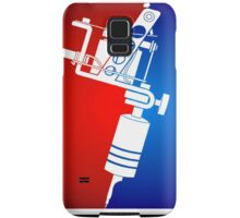 Tattoo Machine Samsung Galaxy Case/Skin