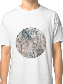 Branches Infrared Nature Classic T-Shirt
