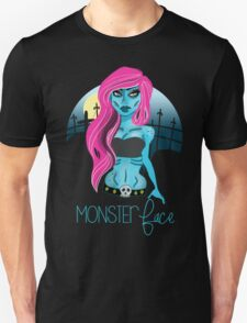 The Undead Girl T-Shirt