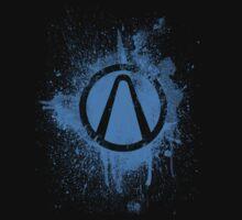 Vault Logo Splatter [V1] by Gnugash