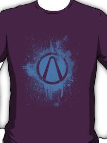 Vault Logo Splatter [V1] T-Shirt