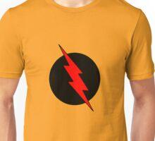 Professor Zoom/Reverse Flash Unisex T-Shirt