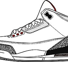 J3 White Cement by tee4daily