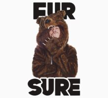 Fur Sure by TrentCurtis