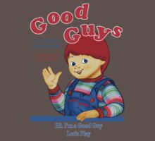 Good Guys Kids Clothes