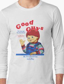 Good Guys Long Sleeve T-Shirt
