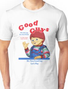 Good Guys Unisex T-Shirt