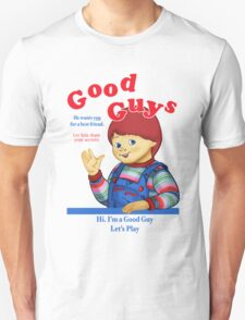 Good Guys T-Shirt