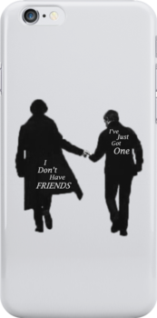 'I Don't Have Friends' by -DeadStar-