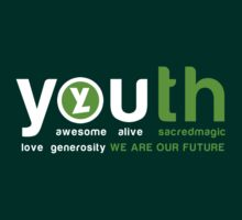 YL YOUTH. spring green by youthleadermag