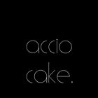Accio Cake - Now On Your iPhone! by writerfolk