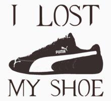 I lost my shoe (Supernatural) by bittercreek