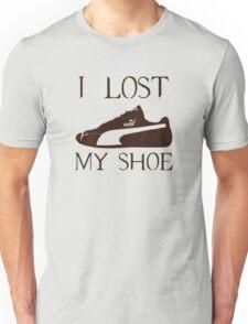 I lost my shoe (Supernatural) Unisex T-Shirt