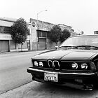 BMW by Patrick T. Power