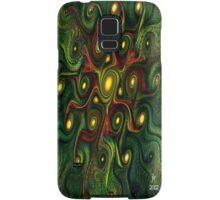 ELEPHANT TATTOO Samsung Galaxy Case/Skin