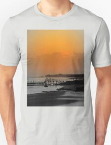 Inverloch Sunset Tee T-Shirt