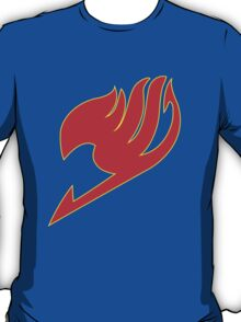 Fairy Tail! T-Shirt