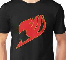 Fairy Tail! Unisex T-Shirt